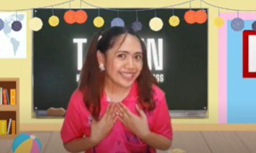 Fruits  Teacher Chin
